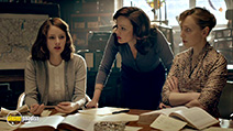 A still #5 from The Bletchley Circle: Series 2 (2014)