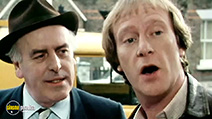 A still #6 from Minder: Series 5 (1984)