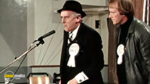A still #4 from Minder: Series 5 (1984)