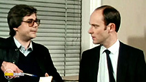 A still #2 from Minder: Series 5 (1984)