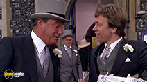 A still #4 from Minder: Series 3 (1982)