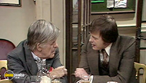 A still #34 from Whatever Happened to the Likely Lads: Series 2 (1974)