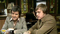 A still #28 from Whatever Happened to the Likely Lads: Series 2 (1974)