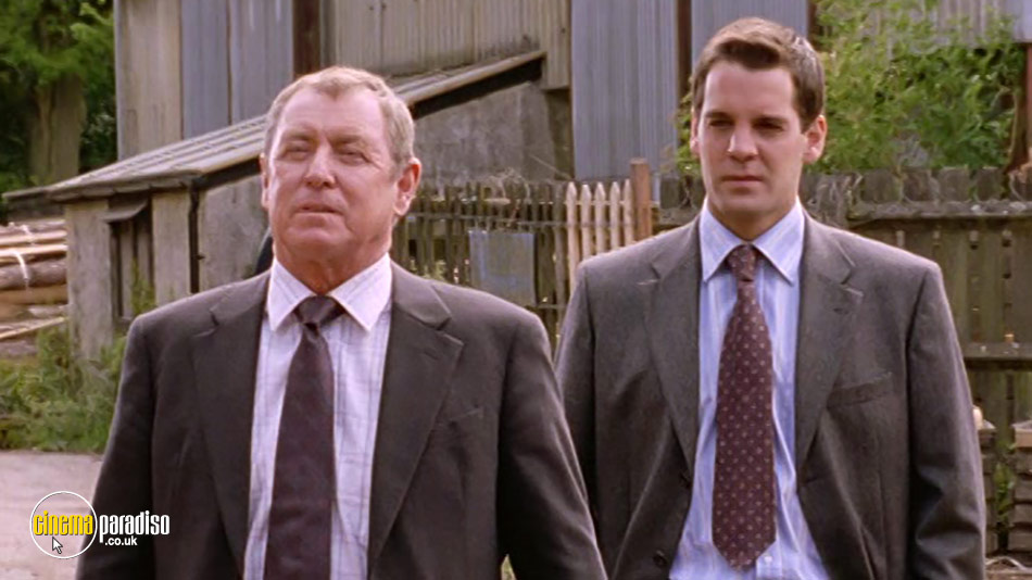 Midsomer Murders: Series 8: Dead in the Water online DVD rental