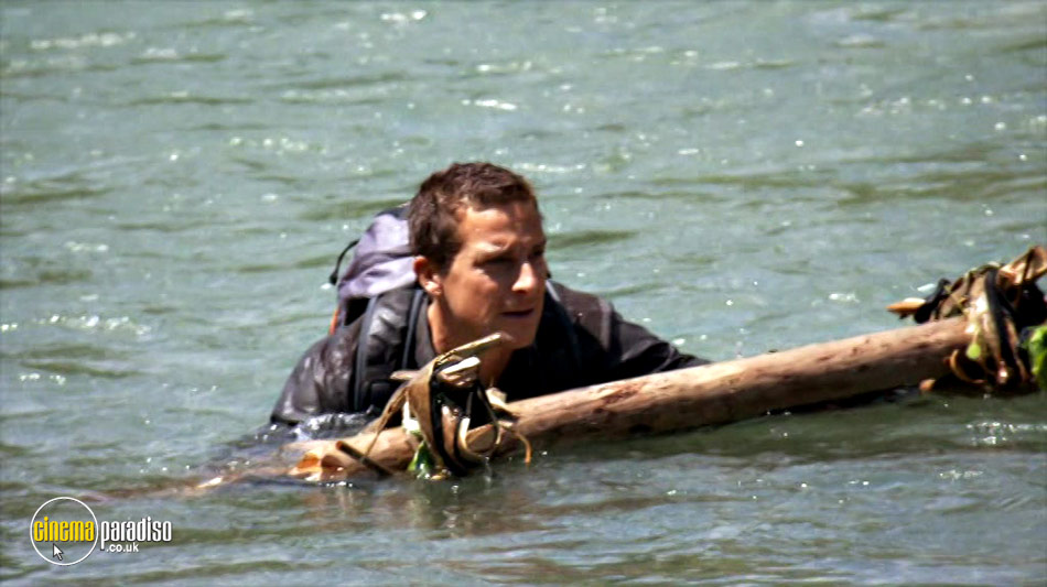 Bear Grylls: Escape from Hell online DVD rental