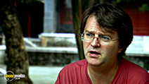 A still #9 from Paul Merton in China (2007)