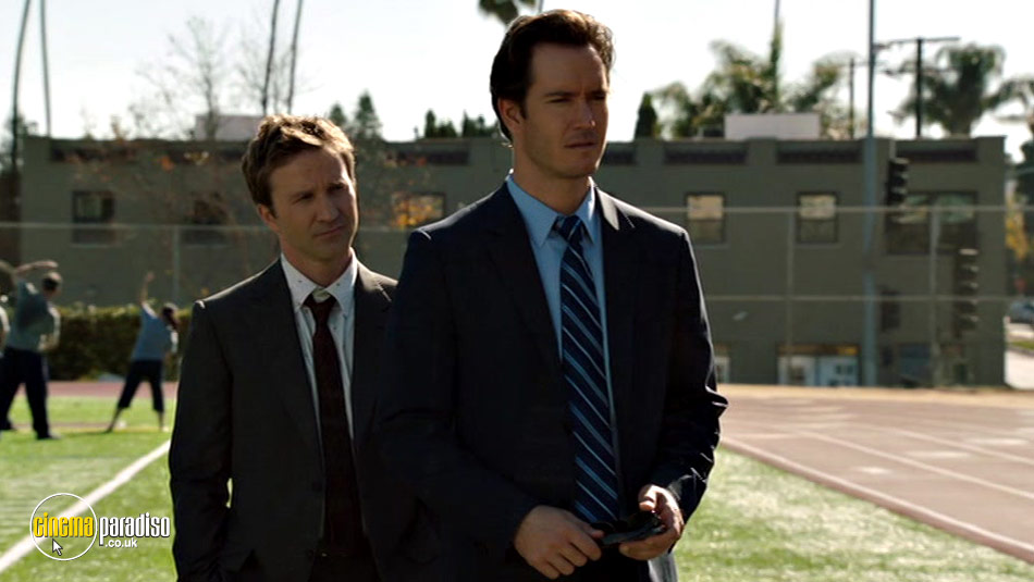Franklin and Bash: Series 2 online DVD rental