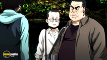 A still #6 from Btooom!: Series (2012)