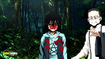 A still #2 from Btooom!: Series (2012)