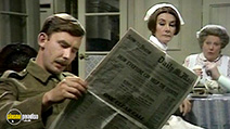 A still #36 from Upstairs Downstairs: Series 4: Part 2 (1976)