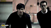 A still #3 from Spooks: Code 9 (2008)