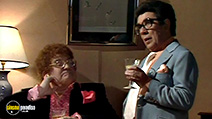 A still #1 from The Two Ronnies: Series 11 (1985)