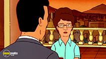 A still #26 from King of the Hill: Series 8 (2003)