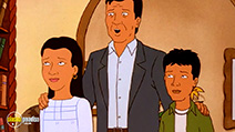A still #22 from King of the Hill: Series 8 (2003)