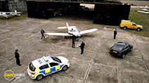 A still #4 from Midsomer Murders: Series 16: The Flying Club (2014)