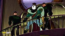 A still #42 from Batman: The Brave and the Bold: Vol.1 (2008)