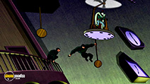 A still #41 from Batman: The Brave and the Bold: Vol.1 (2008)