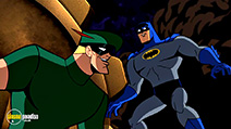 A still #39 from Batman: The Brave and the Bold: Vol.1 (2008)