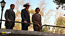 A still #3 from Anchorman Special Edition and Wake Up Ron Burgundy Set (2004)