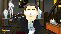 A still #3 from South Park: Series 11 (2007)