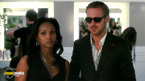 A still #4 from Crazy, Stupid, Love (2011) with Ryan Gosling and Mekia Cox