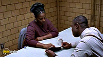 A still #4 from Homicide: Life on the Street: Series 4 (1996)