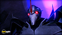 A still #4 from Transformers Prime: Series 1: Part 4 (2011)