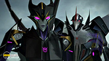 A still #3 from Transformers Prime: Series 1: Part 4 (2011)