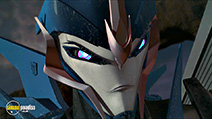 A still #2 from Transformers Prime: Series 1: Part 4 (2011)