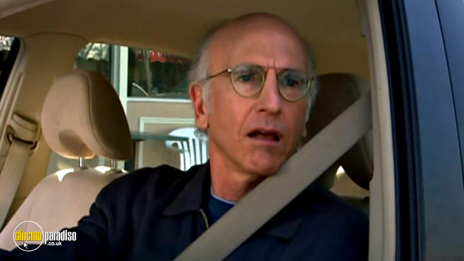 Curb Your Enthusiasm: Series 6 online DVD rental