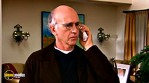 A still #9 from Curb Your Enthusiasm: Series 6 (2007)