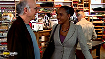 A still #2 from Curb Your Enthusiasm: Series 6 (2007)