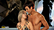Still #3 from Danger: Diabolik