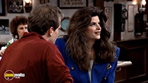 A still #8 from Cheers: Series 9 (1990)