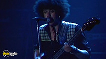 A still #3 from Thin Lizzy: Lynott's Last Stand (1983)