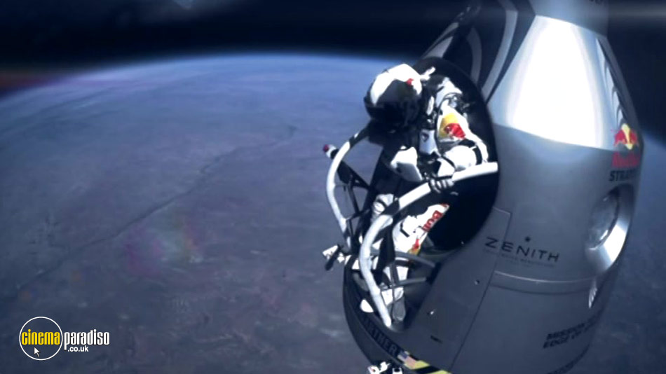 Mission to the Edge of Space (aka Red Bull Presents: Mission to the Edge of Space) online DVD rental