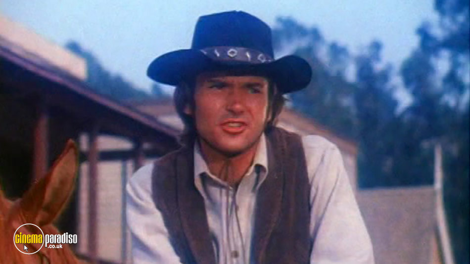 Alias Smith and Jones: Series 2 online DVD rental