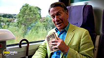 A still #1 from Great British Railway Journeys: Series 4 (2013)
