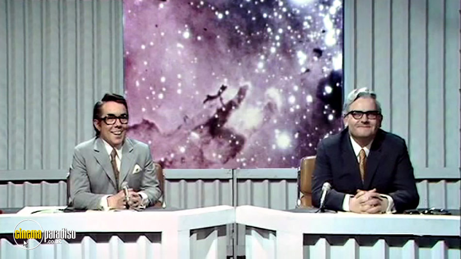 The Two Ronnies: Series 1 online DVD rental