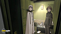 A still #13 from Last Exile: Vol.6 (2003)