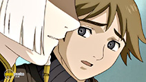 A still #17 from Last Exile: Vol.6 (2003)