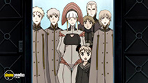 A still #18 from Last Exile: Vol.6 (2003)