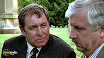 A still #7 from Midsomer Murders: Series 2: Blood Will Out (1999)
