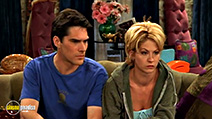 A still #1 from Dharma and Greg: Series 1 (1998)