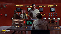 A still #8 from The Andromeda Strain (1971)