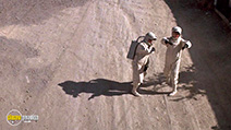 A still #4 from The Andromeda Strain (1971)
