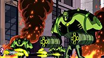 A still #1 from The Avengers: Earth's Mightiest Heroes: Vol.4 (2011)