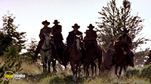 A still #5 from Return to Lonesome Dove (1993)