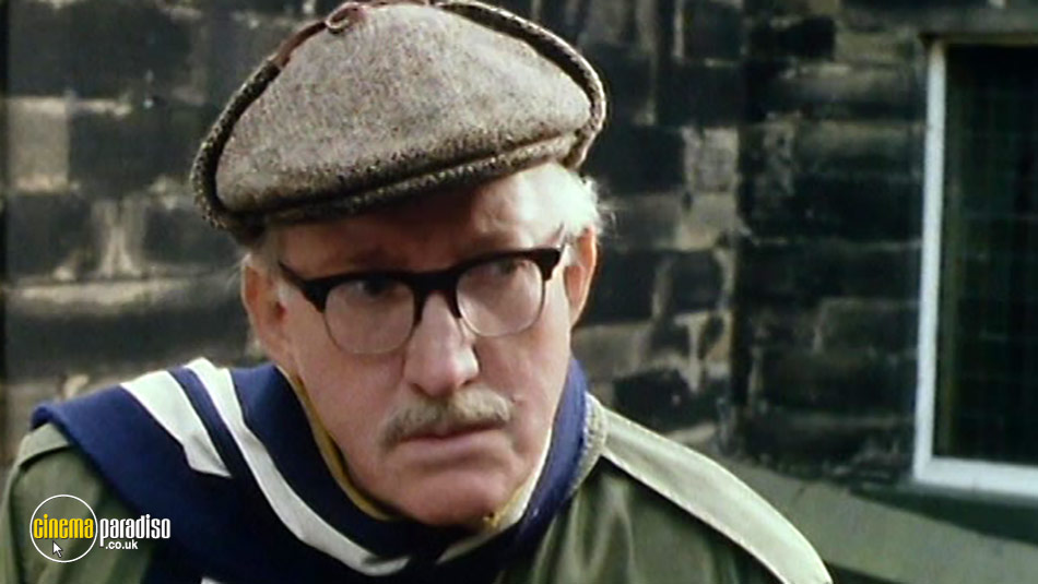 Last of the Summer Wine: Series 5 and 6 online DVD rental