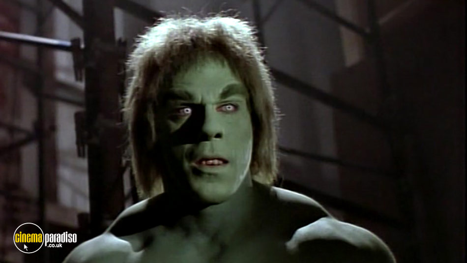 Rent The Incredible Hulk Returns (1988) film ...